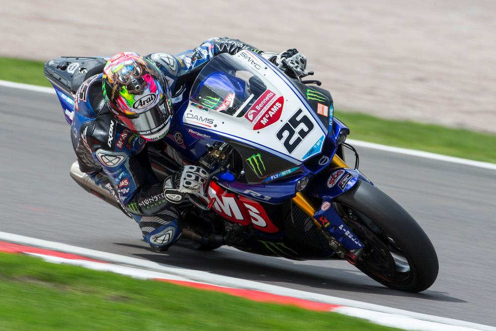 BSB: Progress for Brookes at Oulton test