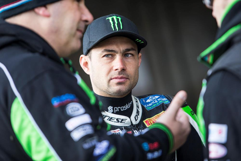 BSB: Haslam: 'We're in a good place'