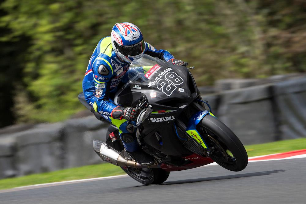 BSB: Confidence high for series leader Ray