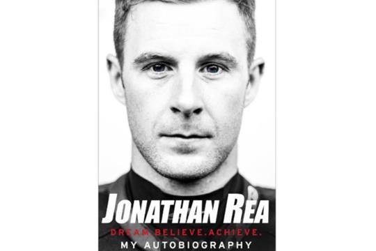 Jonathan Rea