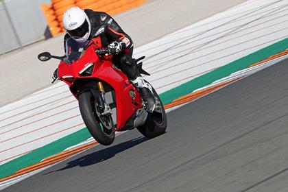 DUCATI PANIGALE V4S  (2018-on)