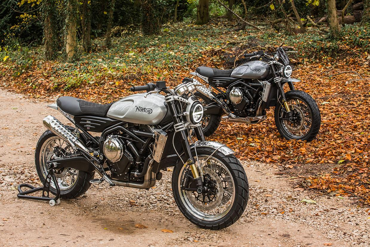 Norton extends factory for low-cost 650cc Atlas Nomad and Ranger
