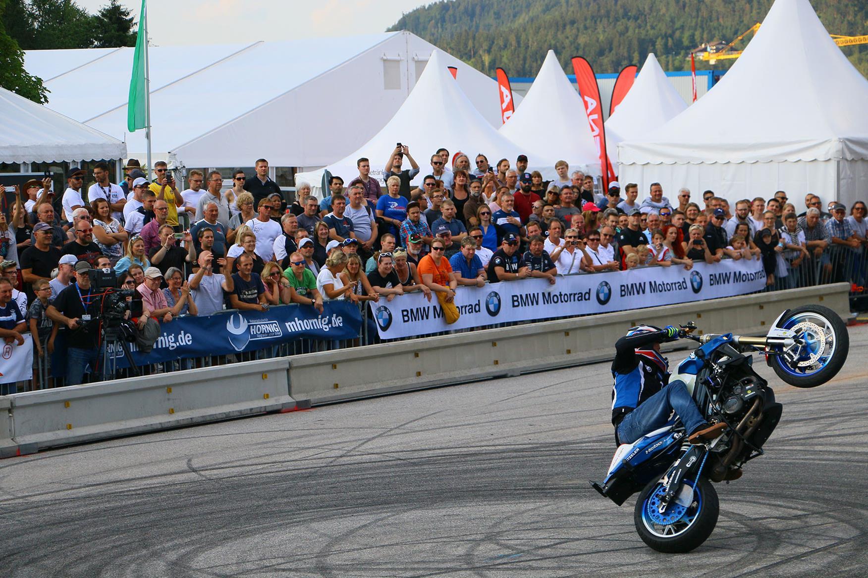 Gallery Bmw Motorrad Days Festival