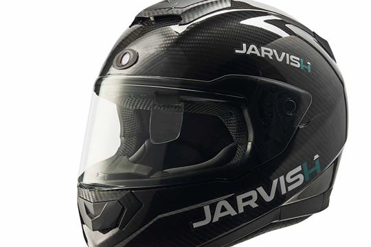 The Jarvish X-AR
