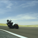 A sneak preview of the FXDR around the track