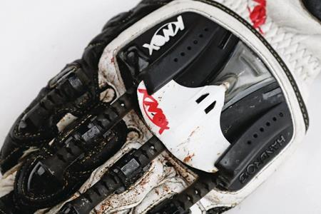 Product review: Knox Handroid gloves