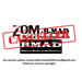 The new for 2018 Zom-B-Mad event has been cancelled