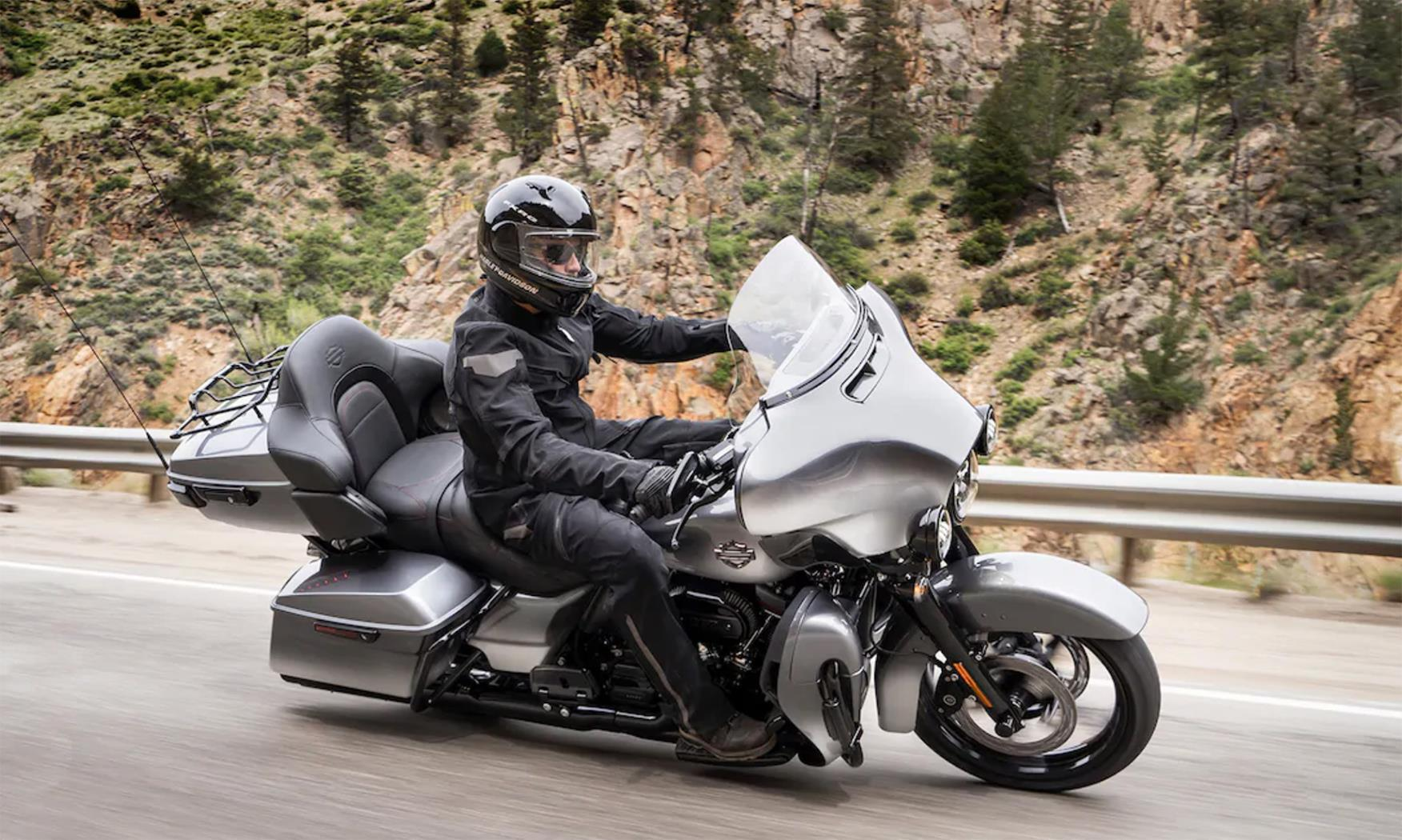 harley davidson announce further model updates for 2019 range. Black Bedroom Furniture Sets. Home Design Ideas