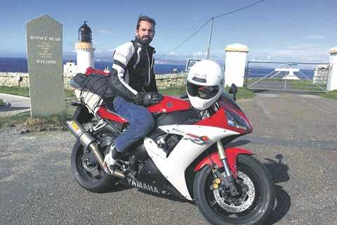 Latest Motorbike News | MCN