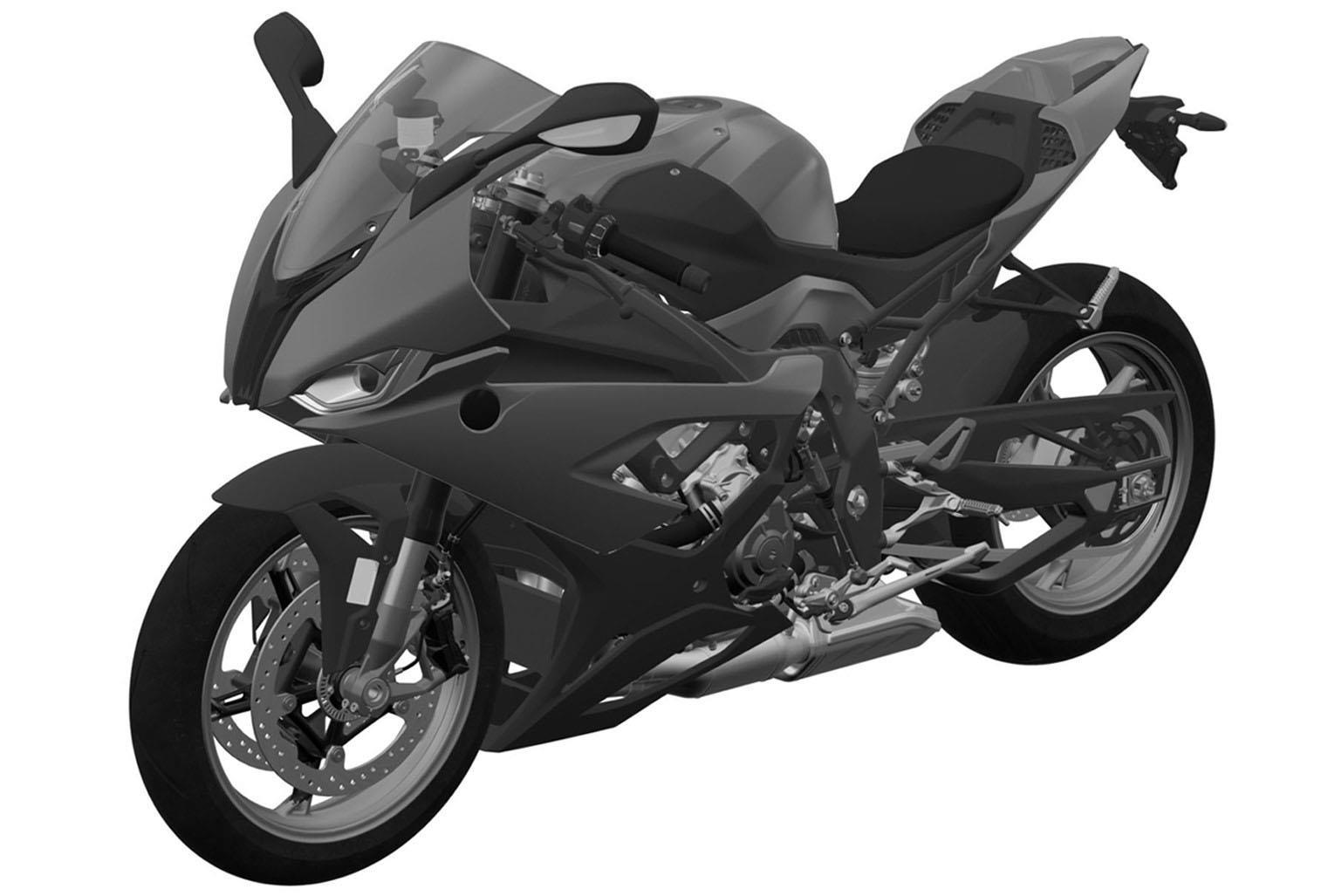 2014 bmw motorcycle rumors