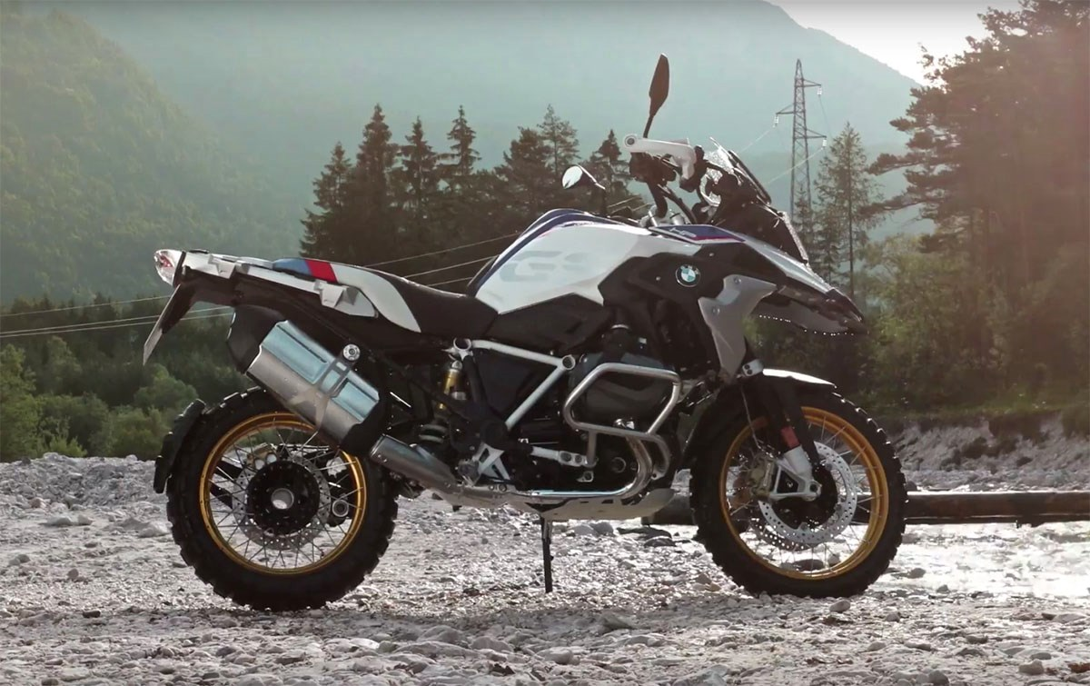 Awesome Bmw Release Full Details Of 2019 R1250Gs Ocoug Best Dining Table And Chair Ideas Images Ocougorg