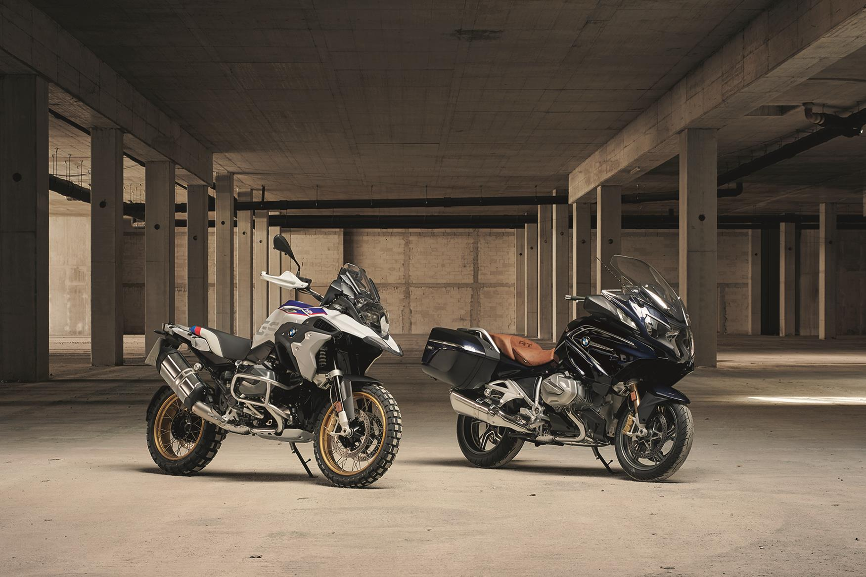 BMW release full details of 2019 R1250GS