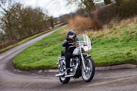 Revisited: Harley-Davidson Sportster 883