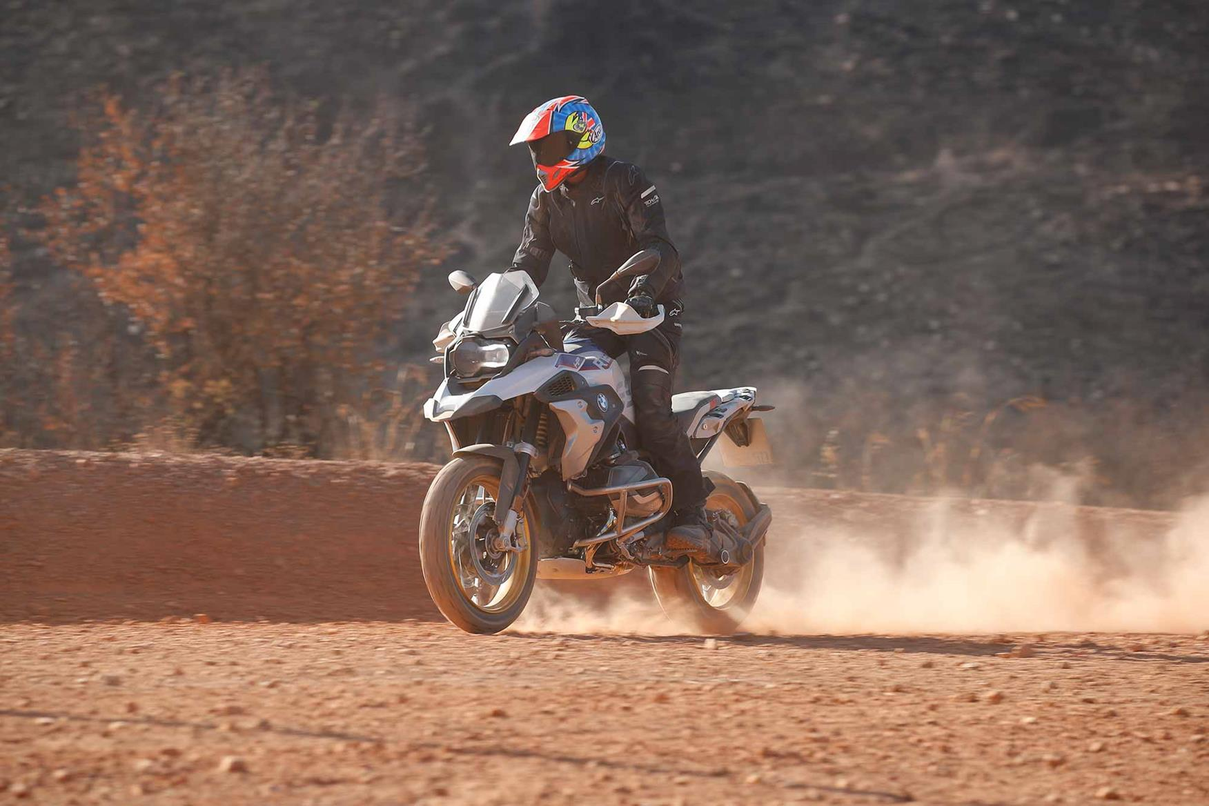 Bmw R1250gs 2019 On Review Mcn R1200c Fuse Box Mcns Neeves Tests The Off Road