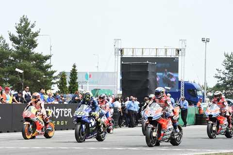 MotoGP | MCN