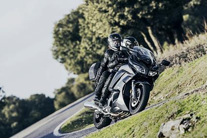 YAMAHA FJR1300 AE (2016-on)