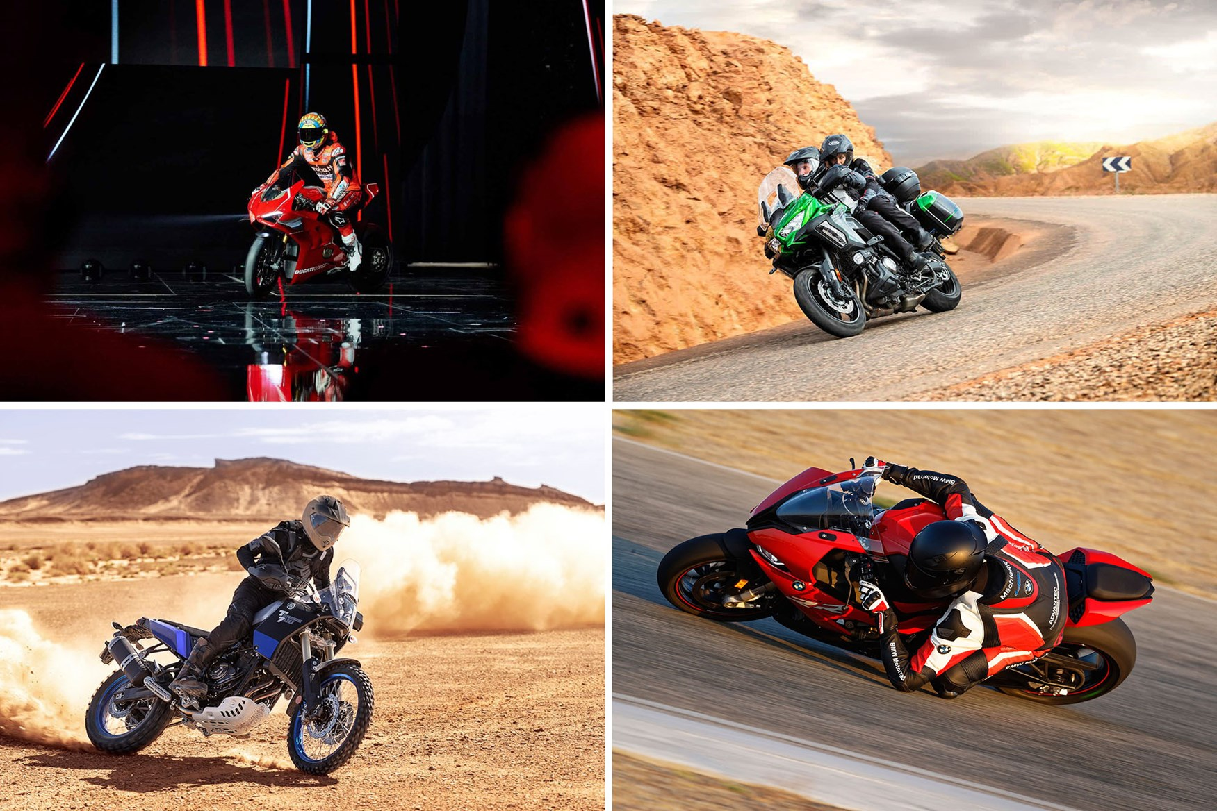 All the hottest 2019 bikes from Eicma Motorcycle Show