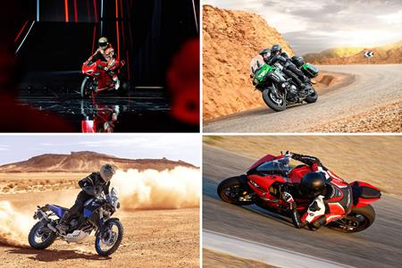 24b11d1c65f All the hottest 2019 bikes from Eicma Motorcycle Show