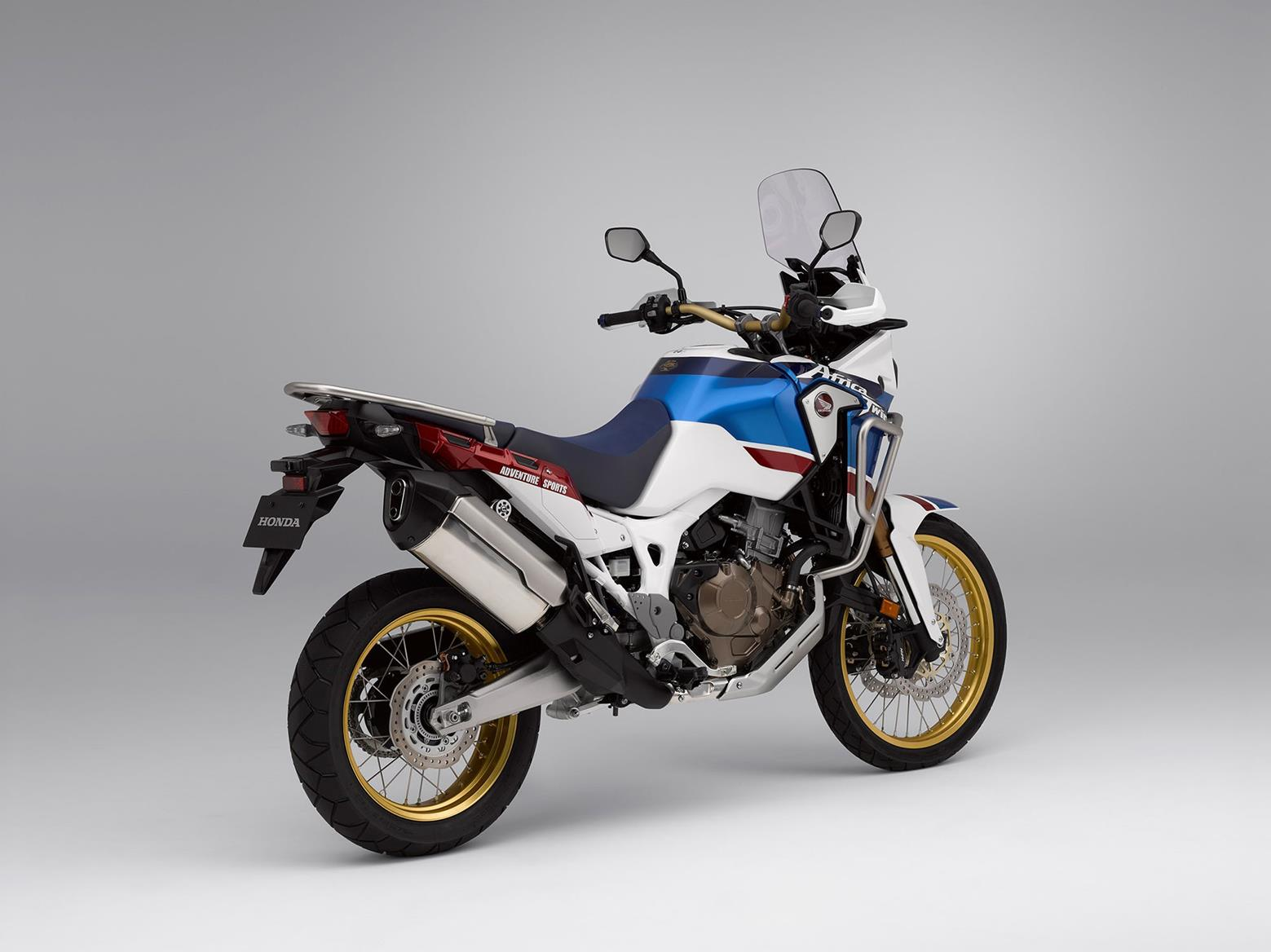 Peachy Honda Crf1000L Africa Twin Adventure Sports 2018 On Review Evergreenethics Interior Chair Design Evergreenethicsorg