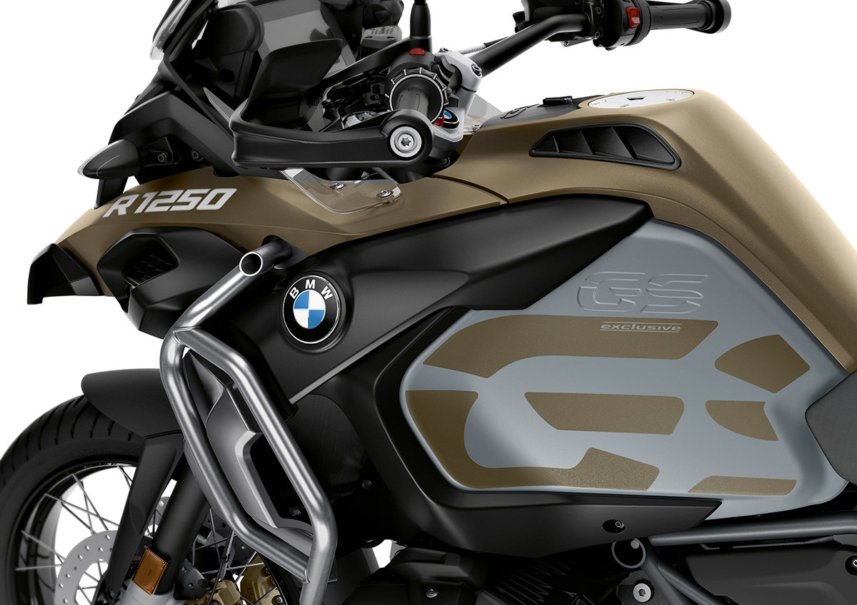 Bmw R1250gs Adventure 2019 On Review
