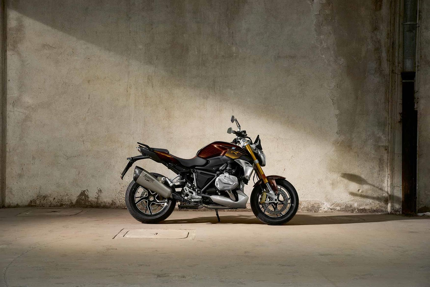 Eicma 2018: BMW reveal new R1250R and RS