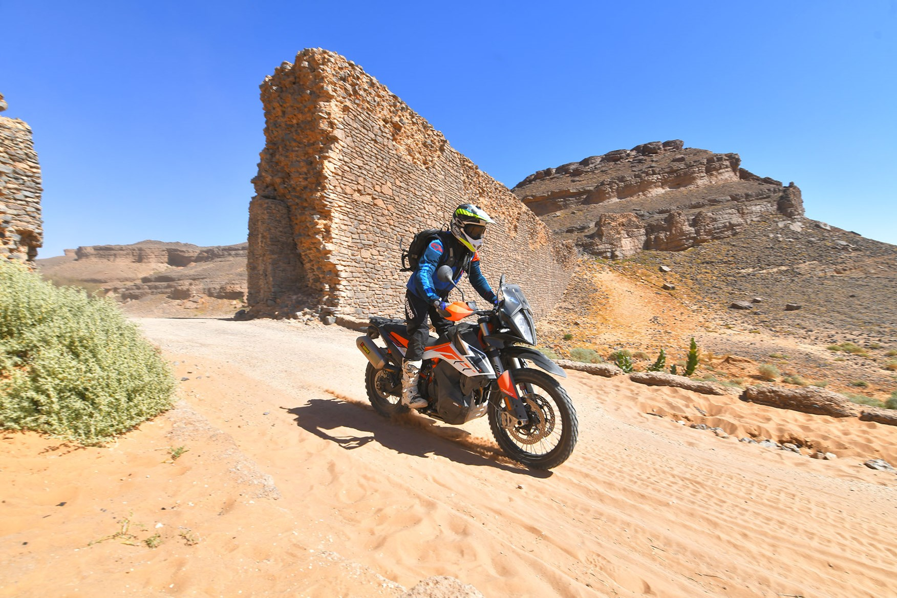 Ktm 790 Adventure R 2019 On Review