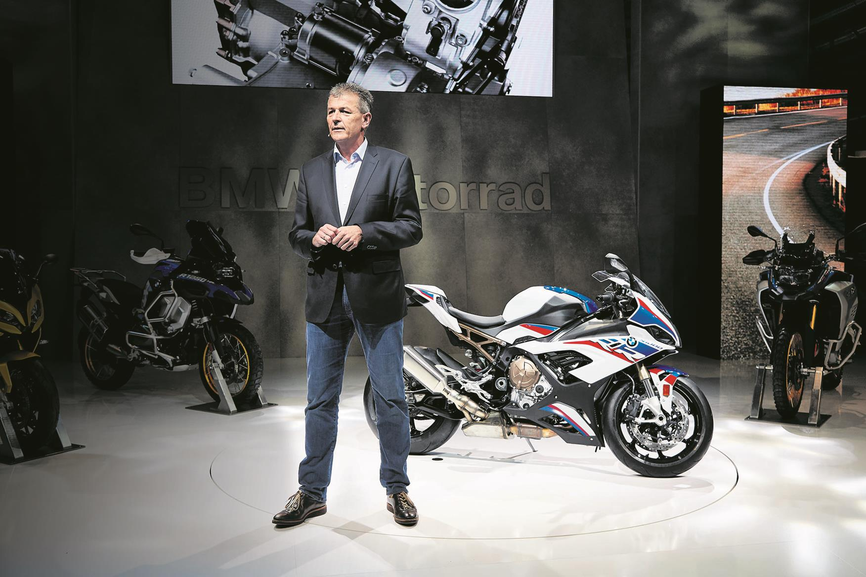 Bmw Ready For Brexit
