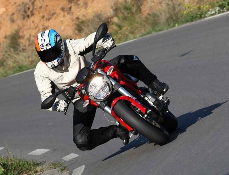 5 of the best ways to own a Ducati Monster
