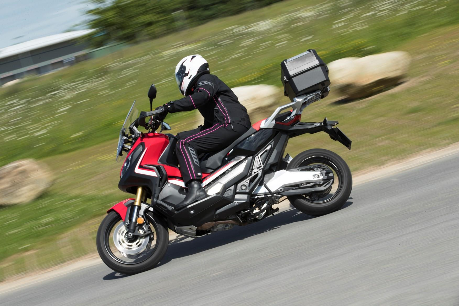 Honda X Adv Recalled For Potential Loss Of Power