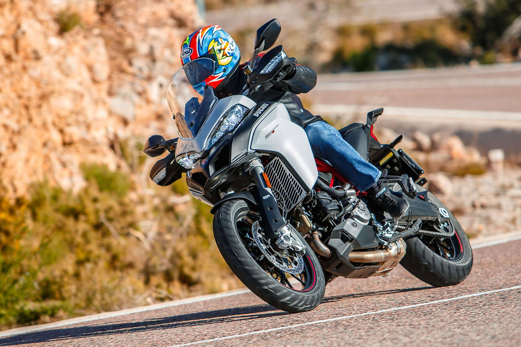 Astonishing Ducati Multistrada 950S 2019 On Review Caraccident5 Cool Chair Designs And Ideas Caraccident5Info