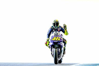 Its A Bikers Life - Your daily dose of everything Motorcycle: Ride at Misano with Valentino Rossi courtesy of Dainese
