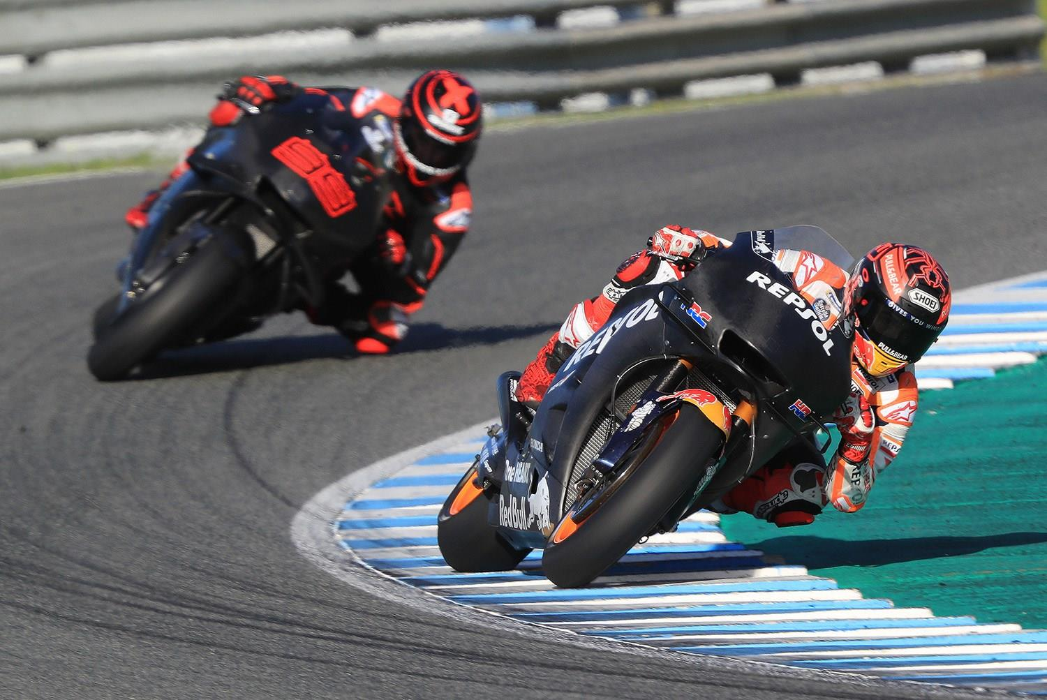 MotoGP: Quest Signs Two-year Deal For Free To Air