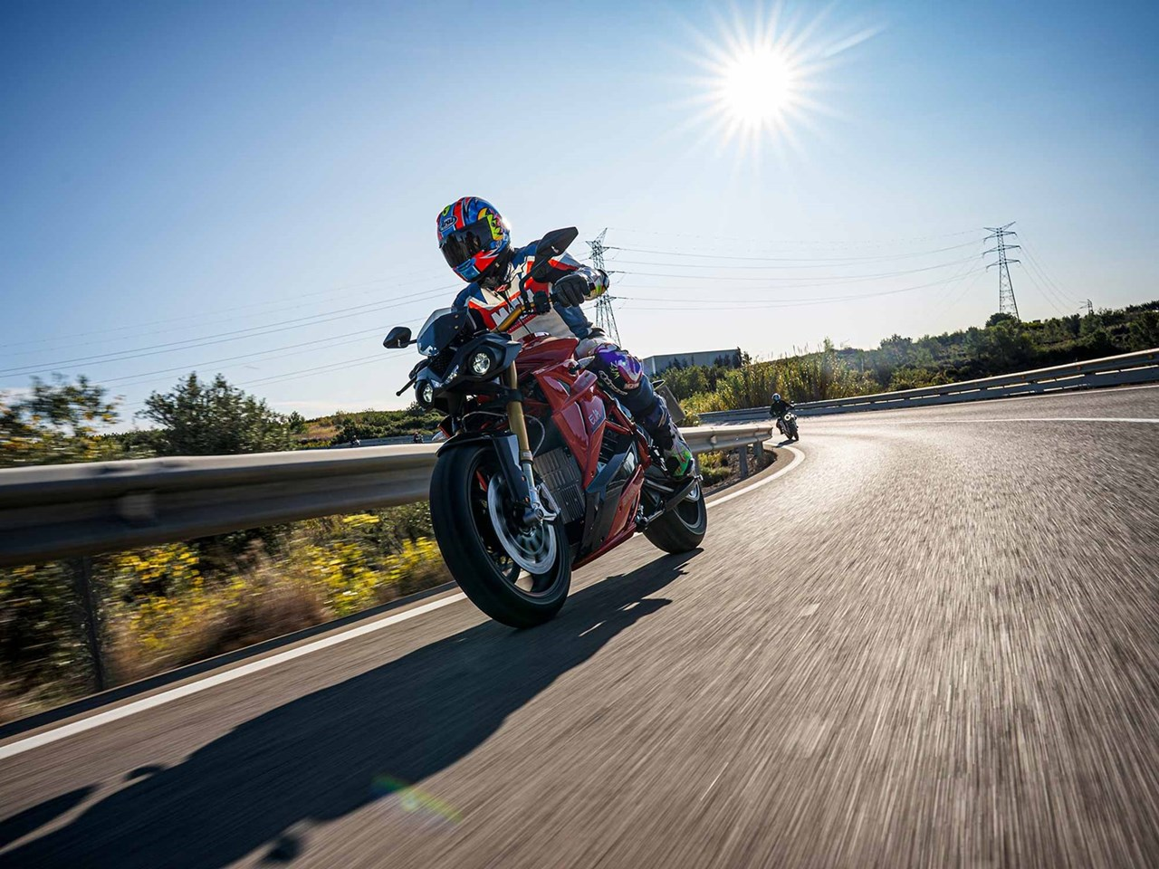 The best electric motorcycles under $25,000 - Two Motion
