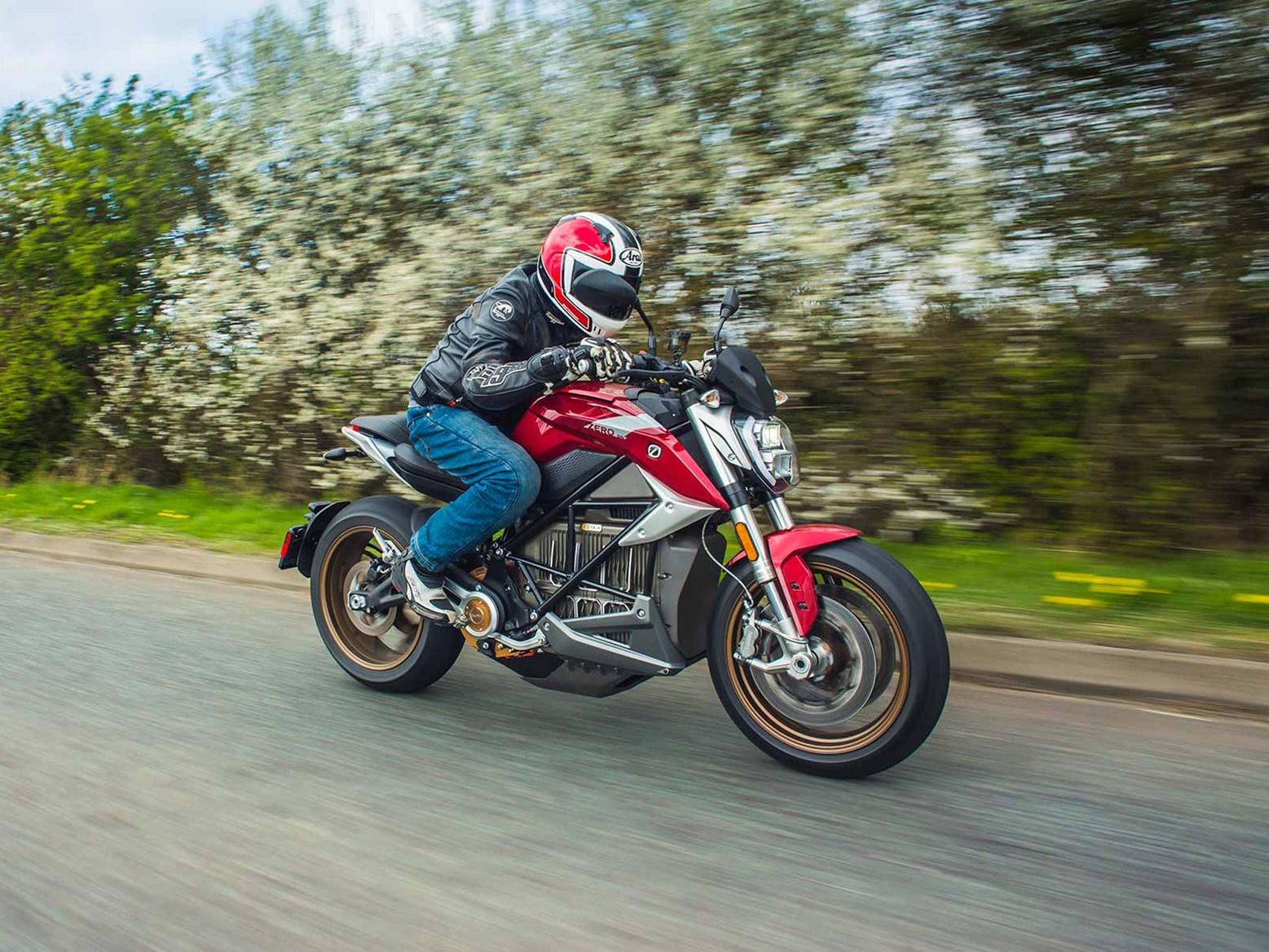 1664cbee06e Best electric motorbikes of 2019