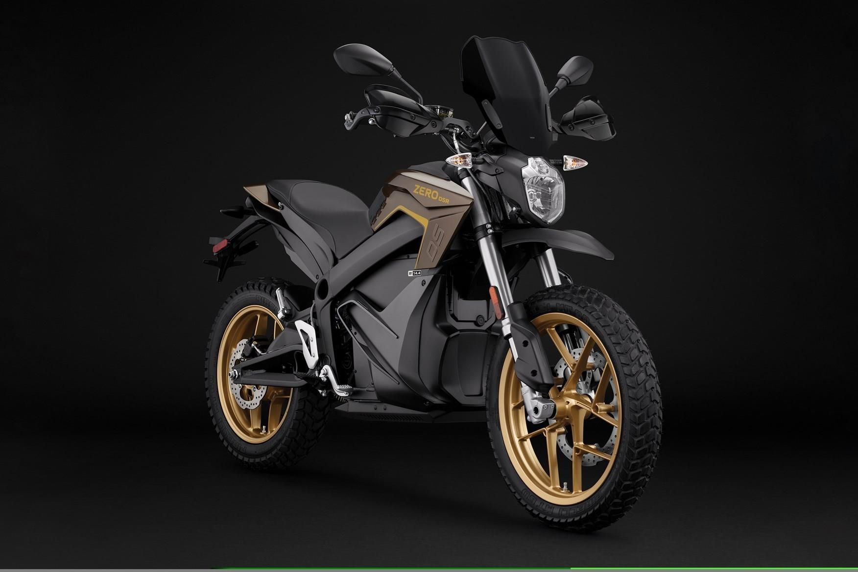 Best electric motorbikes of 2019