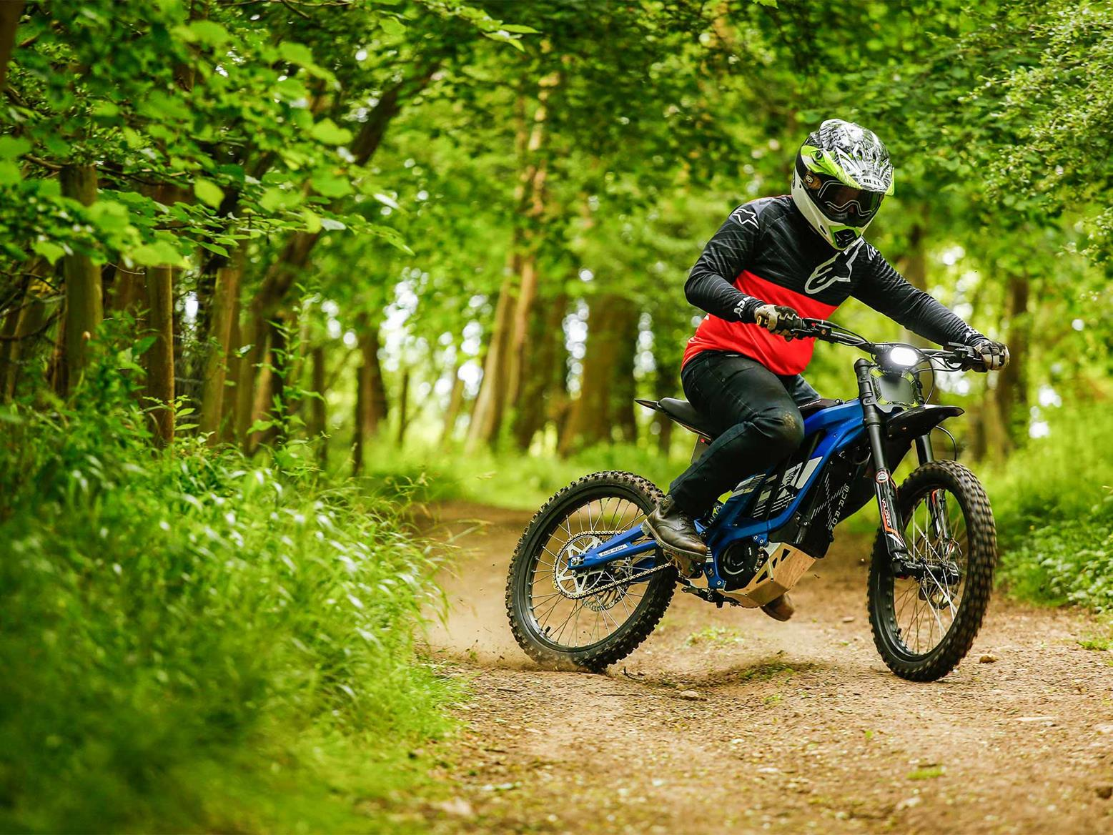 Best electric motorbikes of 2019