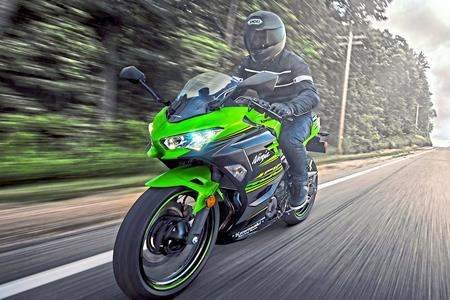 Top A2 licence-friendly bikes