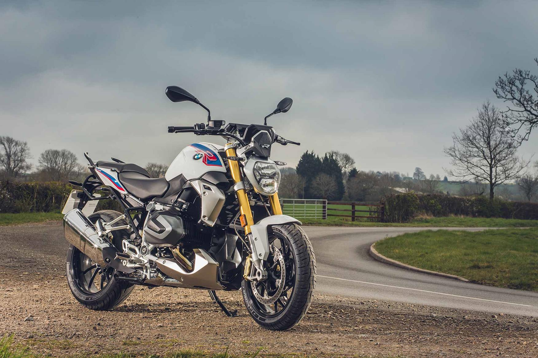 Bmw R1250r 2019 On Review