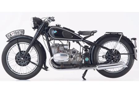 In Depth Bmw S R18 Concept Bike