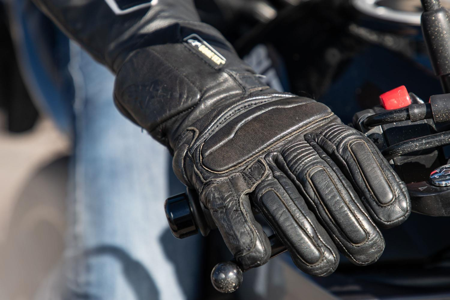 Best motorcycle gloves for all conditions