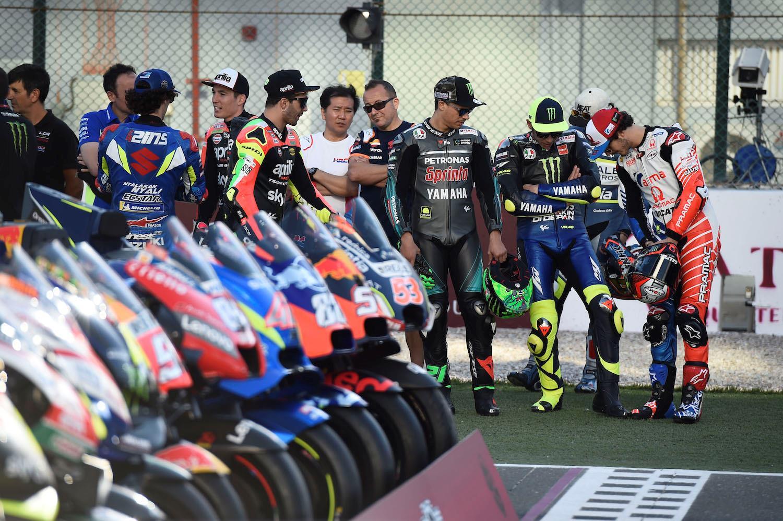 MotoGP: Team changes rumoured for 2020?