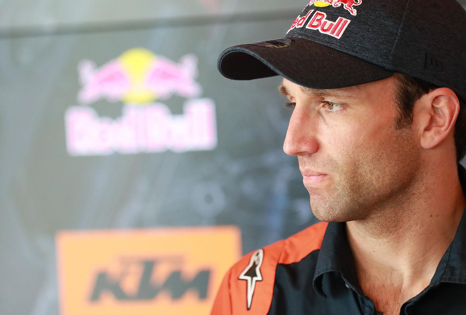 WSB: Honda hunting for Zarco to join in 2020?