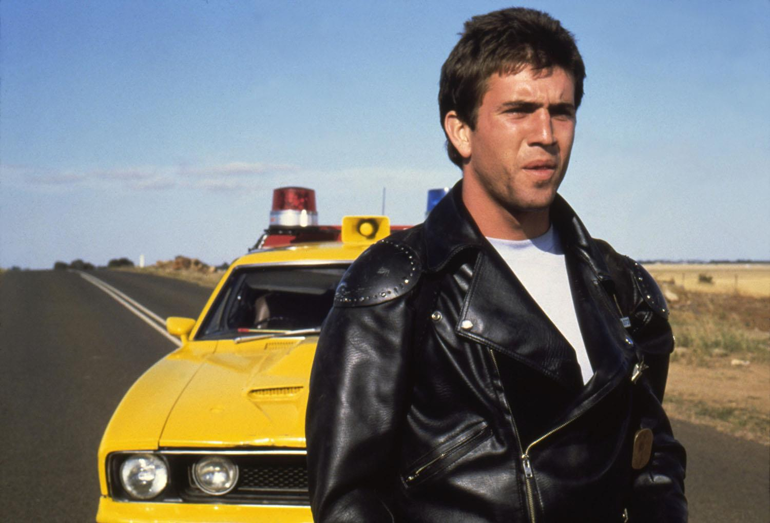 Birth of the Road Warrior: Mad Max at 40