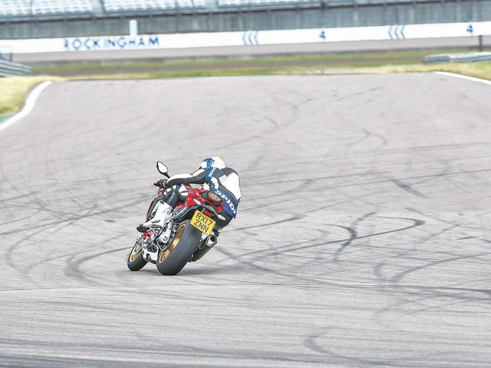 Rockingham reopen for trackday business!