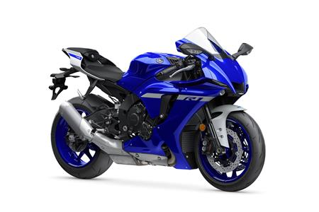 2020 Yamaha R1 and R1M prices revealed