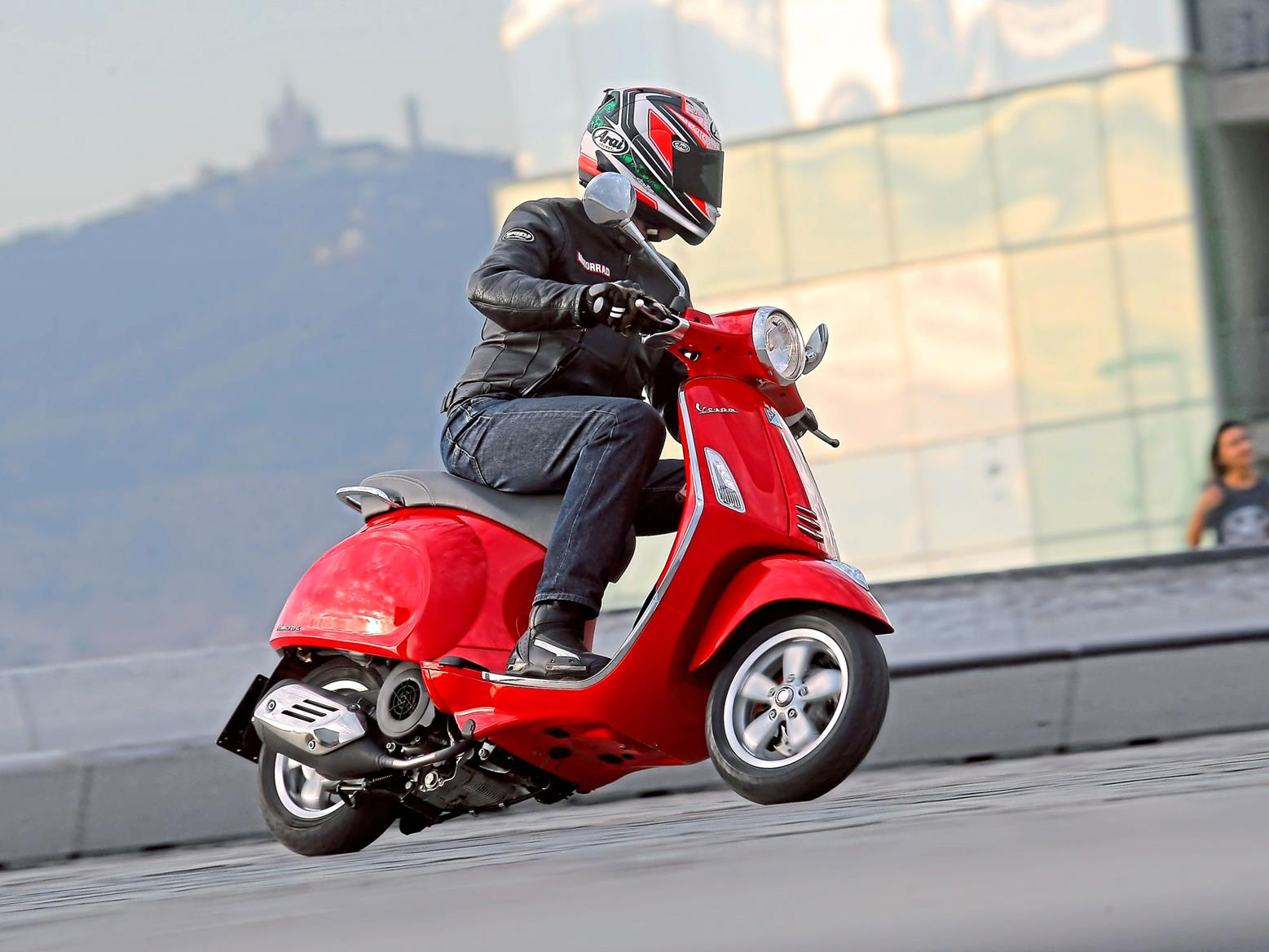 Twist-and-go today with MCN's best cheap 50cc scooters and mopeds