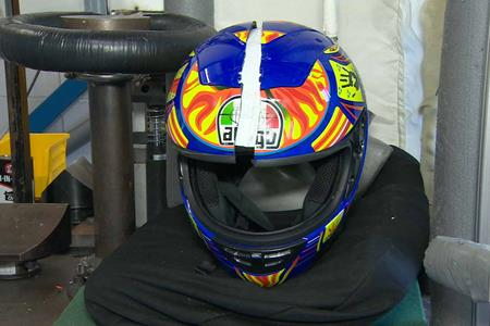 Mcn Investigates Fake Crash Helmet Scandal