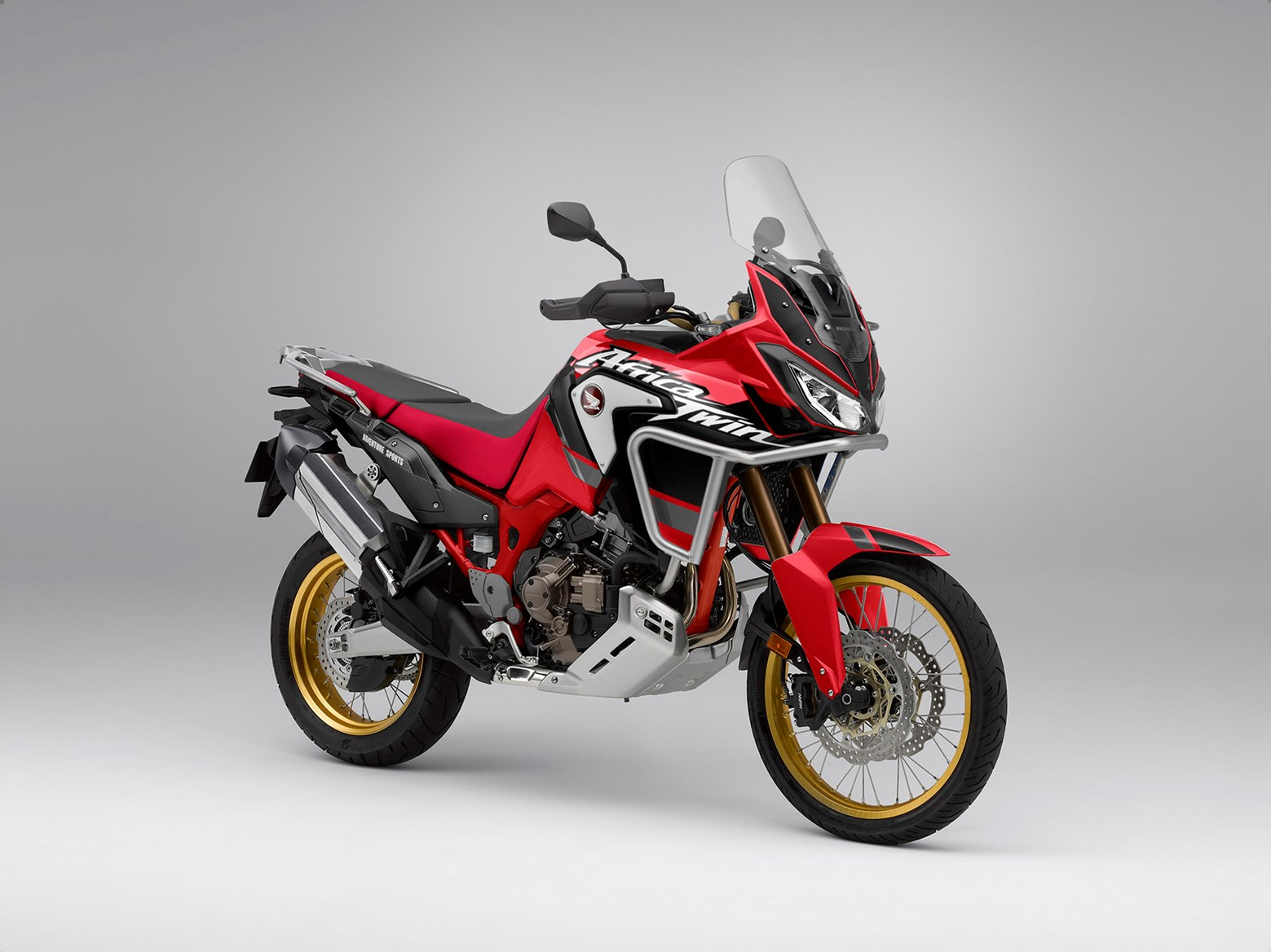 New Honda Africa Twin For 2020 Register Interest Now