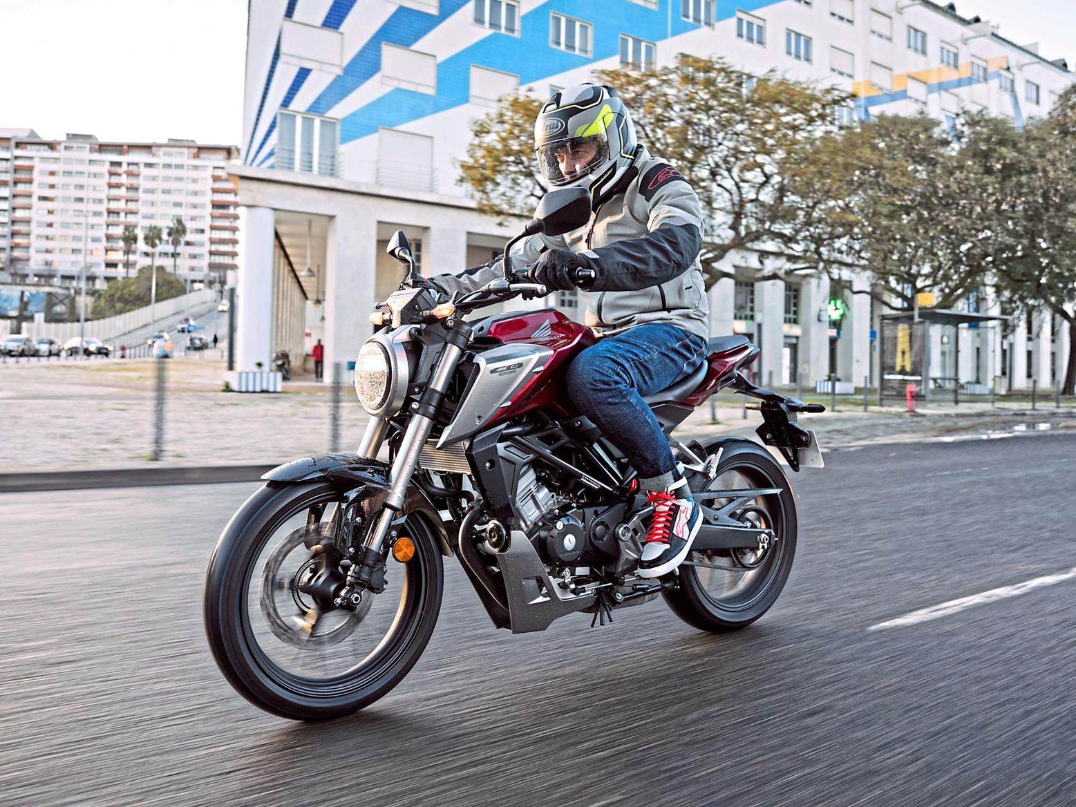 Best 125cc motorbikes of 2019