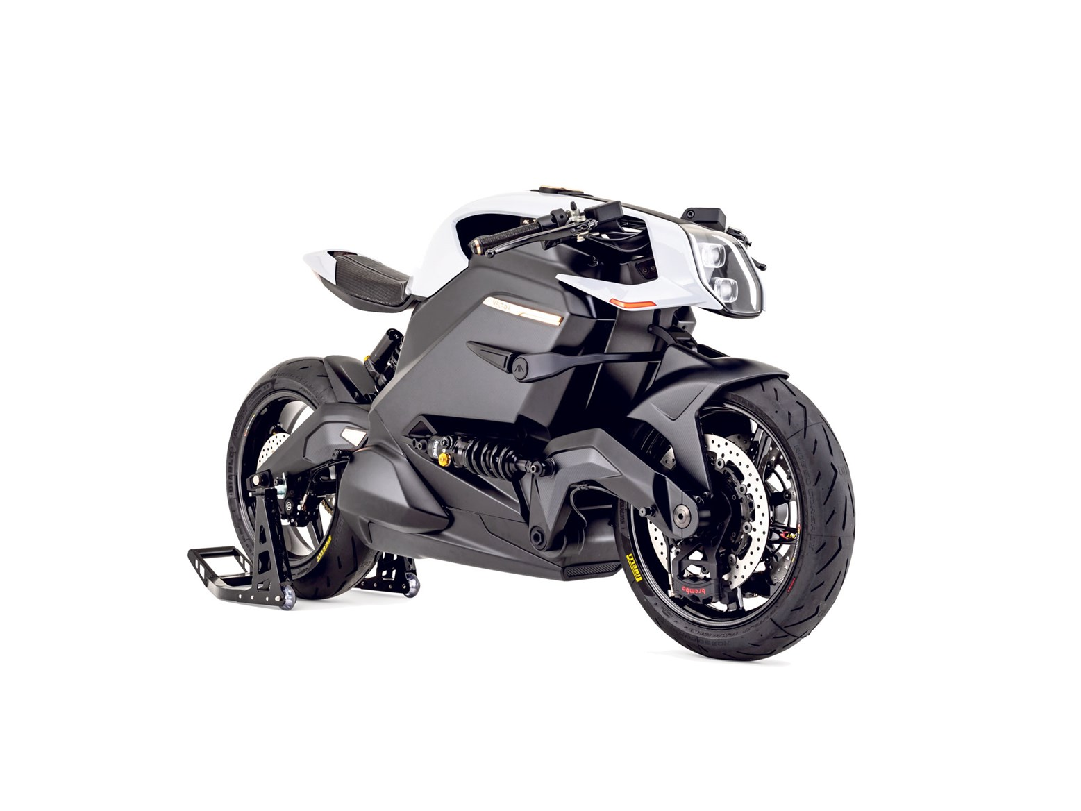 On A Charge It S The Best Electric Motorbikes Coming Soon